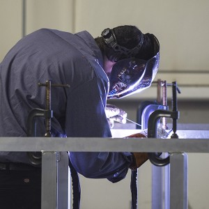 Tig Welding at Envision Machine | Envision provides both mig & tig welding services