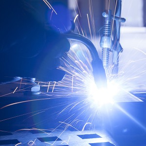 Envision Machine has expertise in both mig & tig welding services